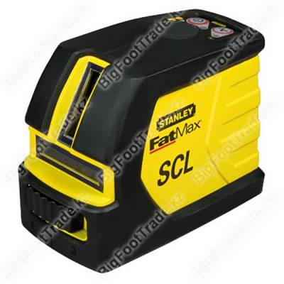 STANLEY SCL
