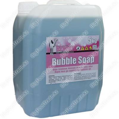 Bubble Soap