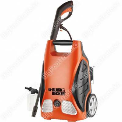 BLACK & DECKER   PW1500SP
