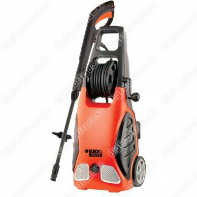 BLACK & DECKER  PW1700SPM